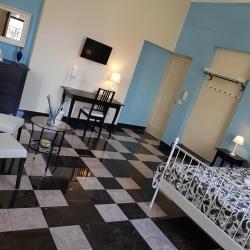 Central Suites